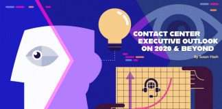 Contact Center Executive Outlook 2020