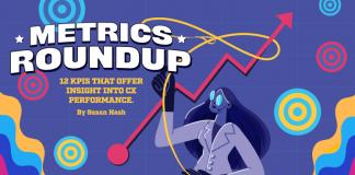 Contact Center Metrics Roundup