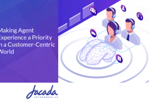 Making Employee Experience a Priority in a Customer-Centric World