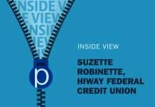 Inside View: Suzette Robinette, Hiway Federal Credit Union