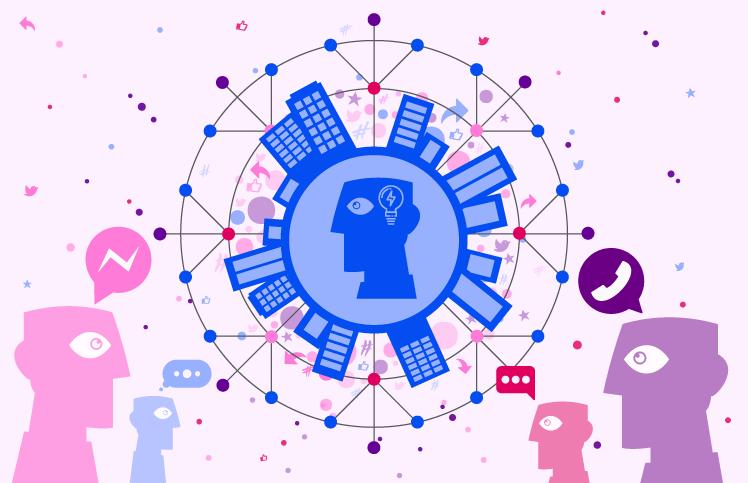How Embracing Digital Customer Service Can Create Brand Advocates
