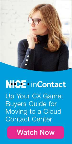 Up Your CX Game