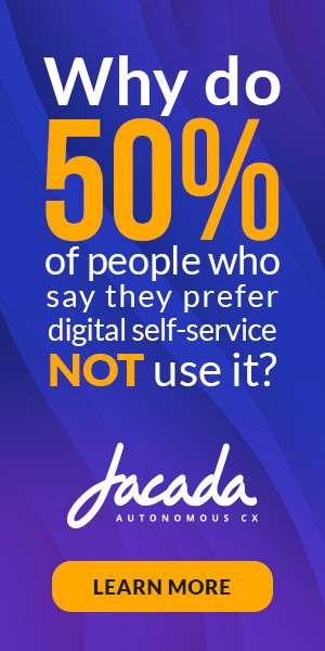 Jacada Self Service