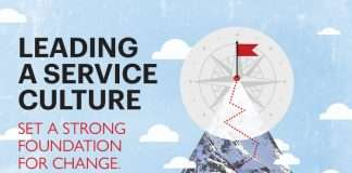 Leading a Service Culture December 2019 Feature