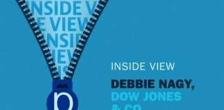 Inside View, Debbie Nagy, Dow Jones & Co
