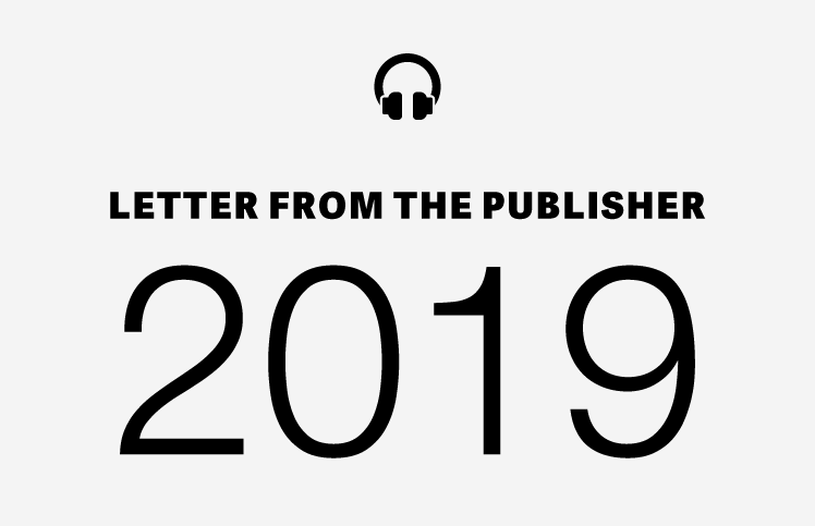 Looking Back at 2019: A Letter from the Publisher | Contact Center Pipeline Blog