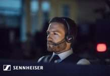 Sennheiser Sponsor Spotlight