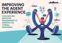 Improving the Agent Experience, Contact Center Pipeline Magazine, January 2020