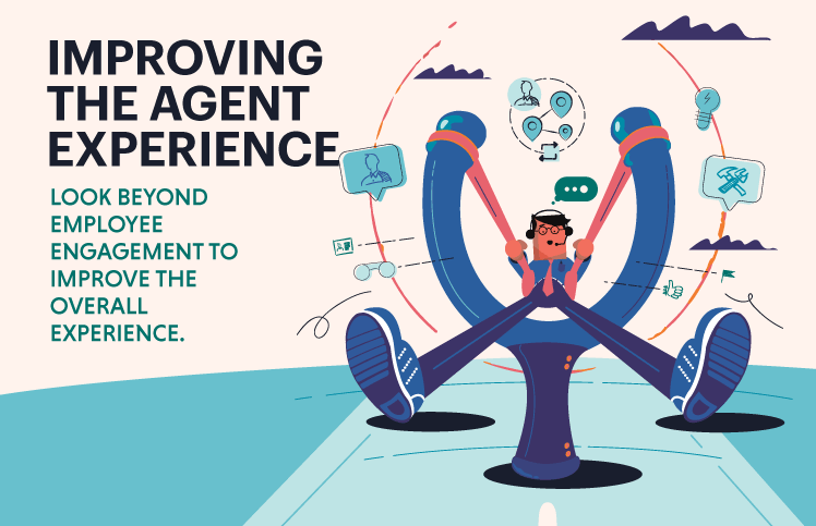 Contact Center Pipeline Magazine: Inside Our January 2020 Issue