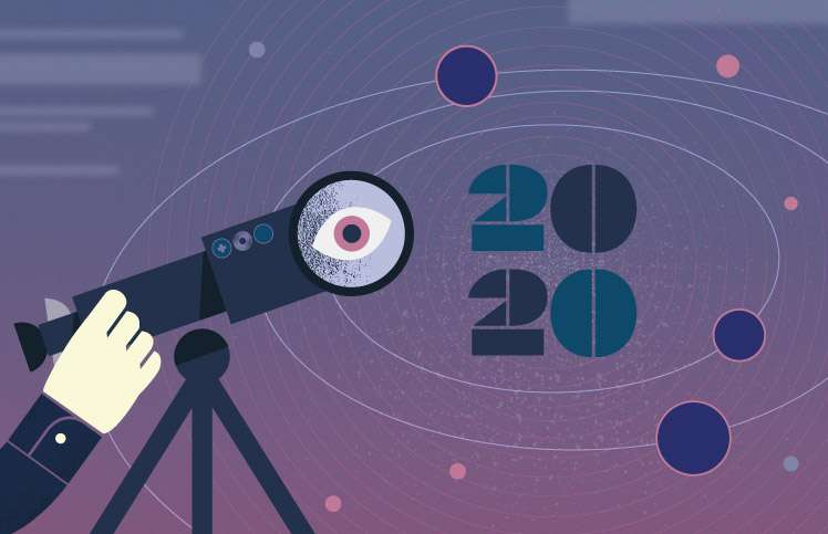 Three Major Predictions for the 2020 Contact Center