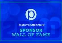 2020 Sponsor Wall of Fame