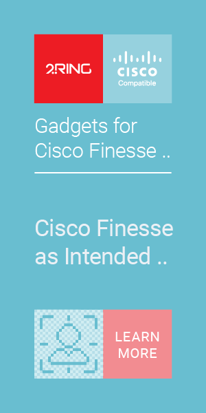 Gadgets for Cisco