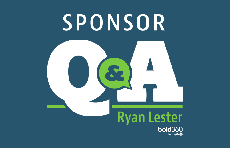 Executive Interview with LogMeIn's Ryan Lester