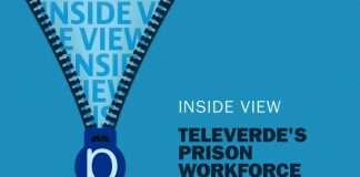 Televerde's Prison Workforce Development Program