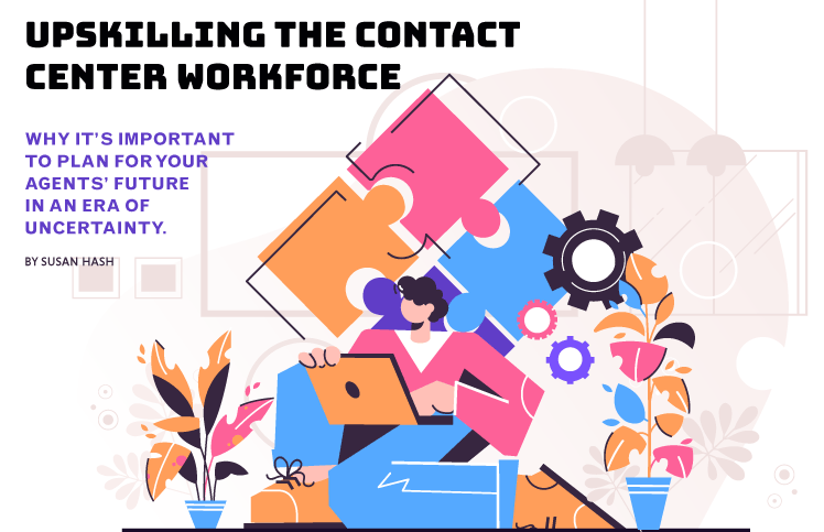 Contact Center Pipeline Magazine: Inside Our April 2020 Issue