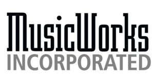 MusicWorks Logo