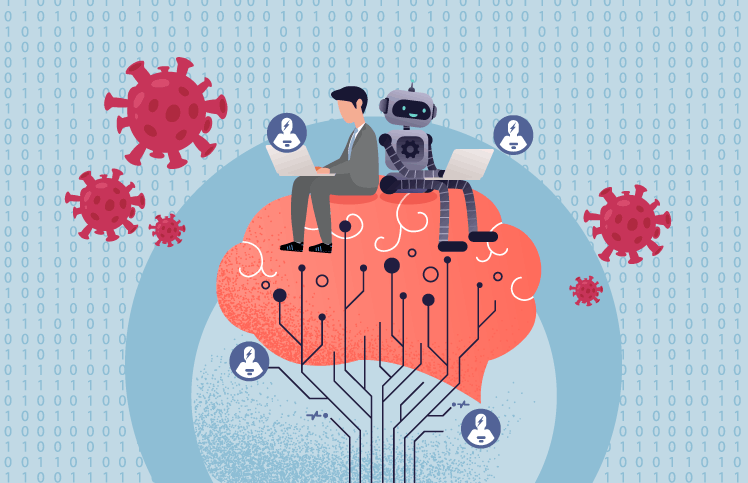 COVID-19 Impact: Recalibrating Human & AI Roles, Part 2