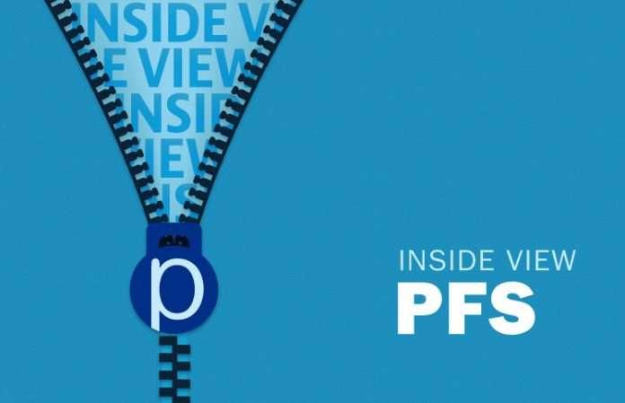 Inside View November PFS