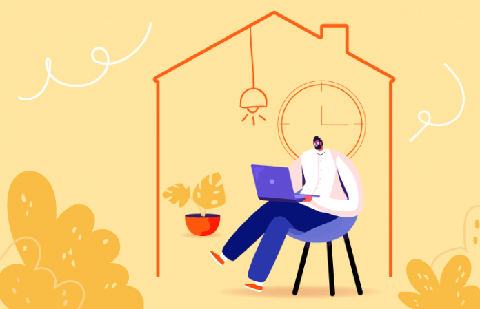 Change Your Work at Home Model