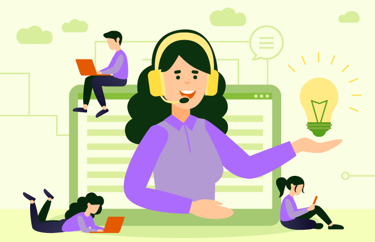 Thinking Differently About Digital in Your Contact Center